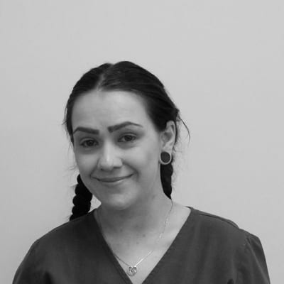 Danielle Peet, Lymm Veterinary Surgery