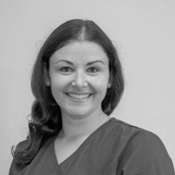 Gemma Scott, Lymm Veterinary Surgery